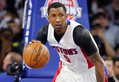 Kentavious Caldwell Pope