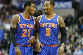 SMith and Shumpert