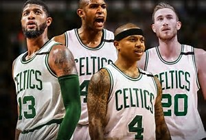 Celts Big 4