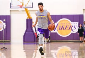 Josh Hart Lakers