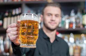 Beer Handing
