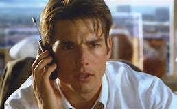Tom Cruise Jerry MaGuire