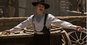Val Kilmer Tombstone