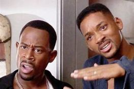 Will Smith Bad Boys