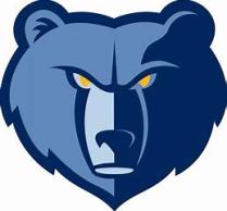 Grizzlies Logo