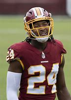 Josh Norman Redskins