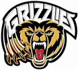 Grizzlies Logo 2