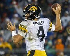 Nate Stanley Iowa