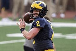Shea Patterson Michigan