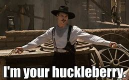 Huckelberry